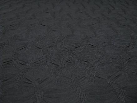 Polyester zwart Arella