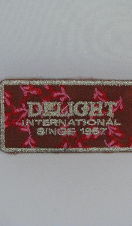 Applicatie delight