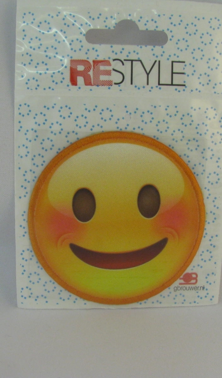Applicatie smiley