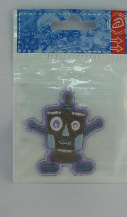 Applicatie robot