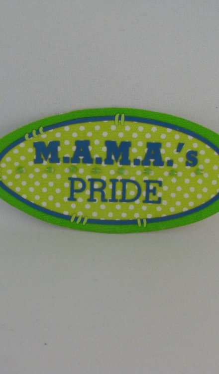 Applicatie mama's pride