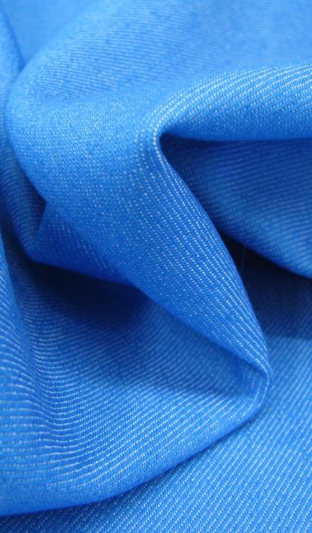 Jeans blauw