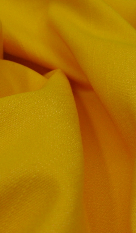 Jeans geel Nooteboom