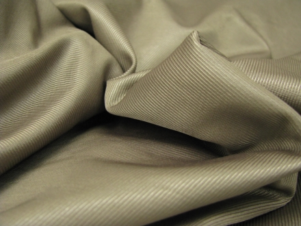 Waterafstotend taupe Polytex