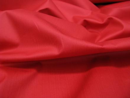 Rood wax uni Polytex