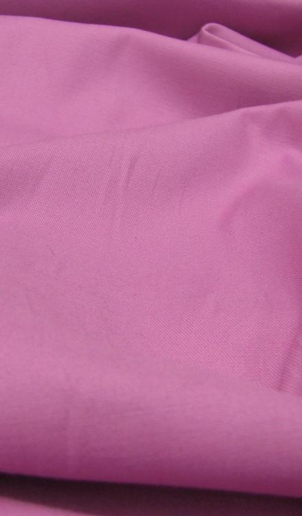 Stretch katoen fuchsia Gossypium