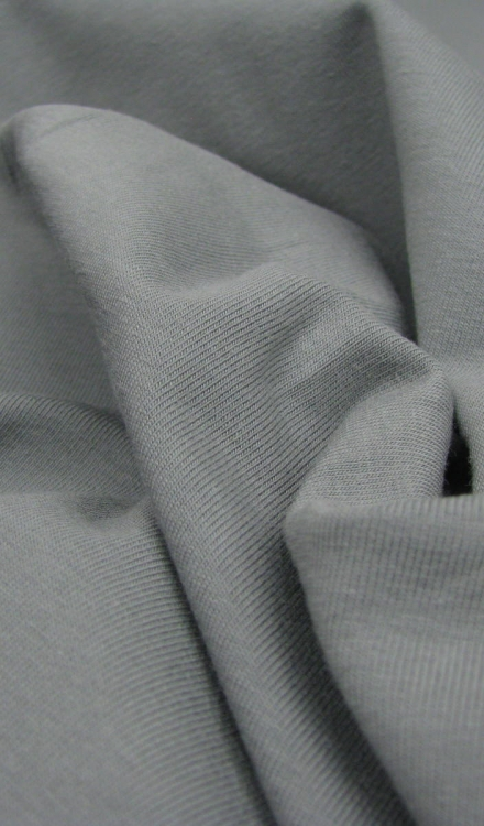 Tricot grijs