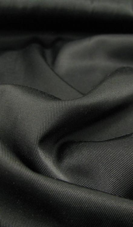 Uni zwart