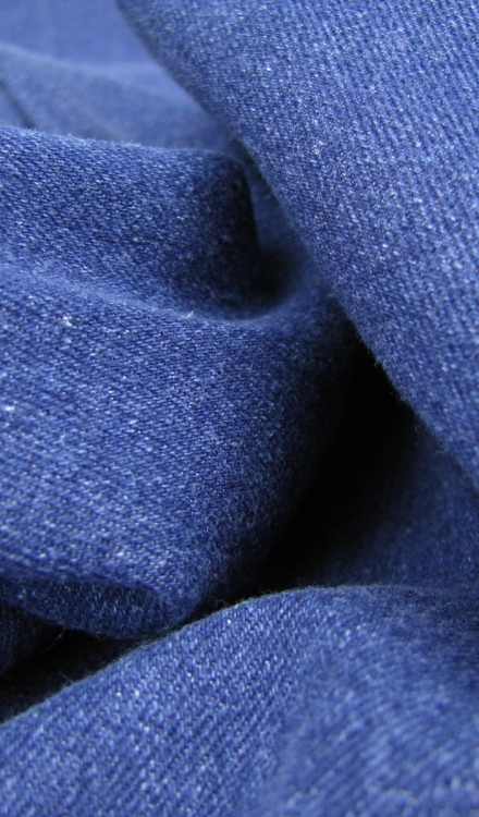 Jeans middenblauw Editex