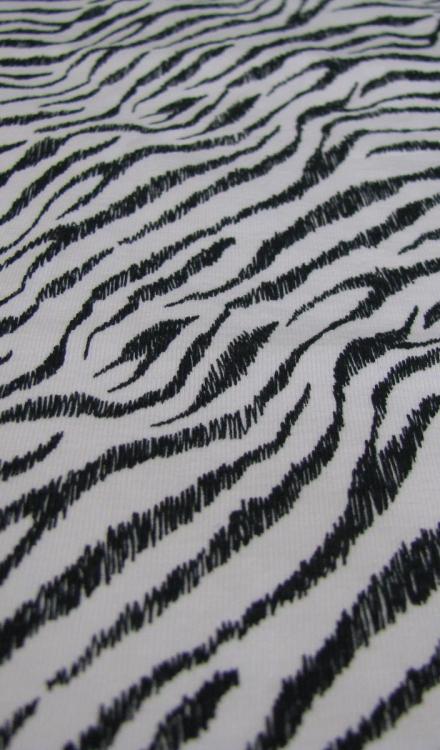 Tricot zebra Nooteboom
