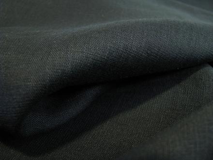 Linnen zwart Gossypium